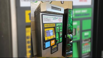 Macon Transit Authority introduces Smart Cards