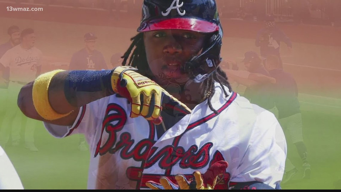 How do you feel about the Braves after the Dodgers' series win? | The Grandstand sports chat