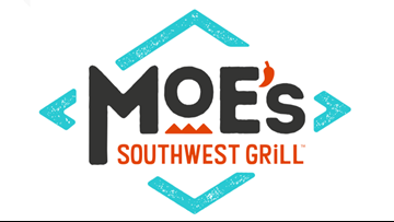 Moe's Southwest Grill opens this week in Bonaire. Here's how you can get free food