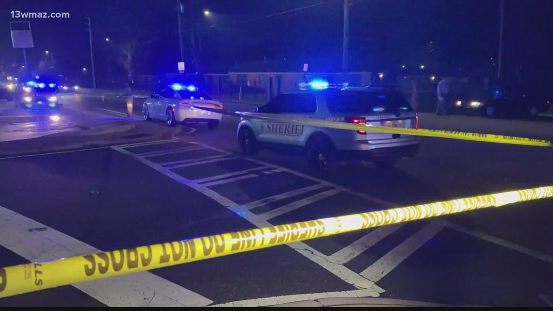 South Macon business owner calls for violence to stop after shooting deaths