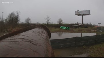 Boomtown Houston County: City to get new water upgrades