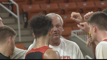 Mercer parts ways with Coach Bob Hoffman