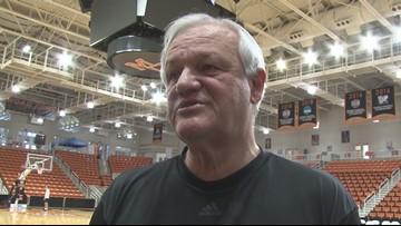 Bob Hoffman stays optimistic despite close losses