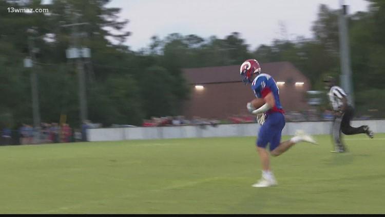Play of the Week 2021 Georgia high school football highlights (Week 4)