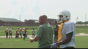 New head coach hopes to change culture of Rutland Football