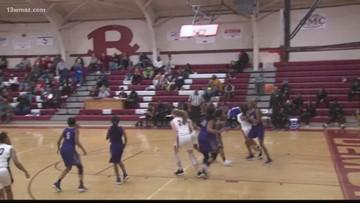 Central Georgia high school basketball scores (January 24)