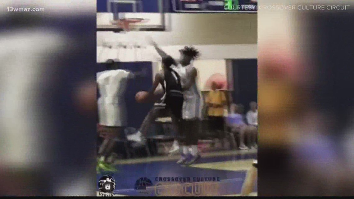 Top Central Georgia high school sports plays of the week (July 19)