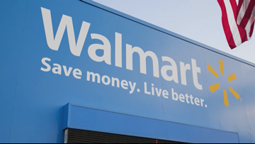 VERIFY: Does Walmart require its employees to wear masks?