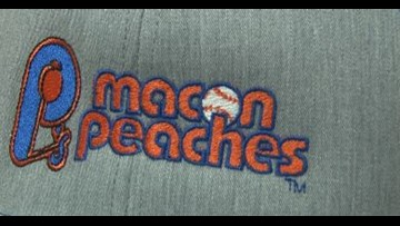 Macon Bacon Host Macon Peaches Day