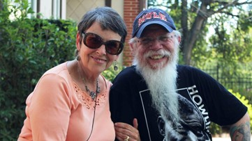 Longtime Allman Brothers Band photographer, wife recovering from COVID-19