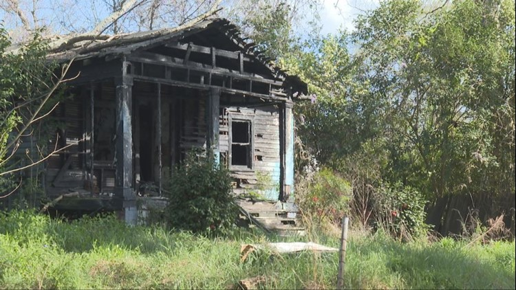 'This will allow us to get caught up and stay ahead of the game': Macon mayor talks plan to crackdown on blight in 2022 fiscal year