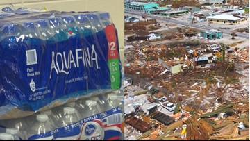 Thomson Middle School accepting donations for Bahamas hurricane relief