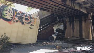 Federal reports: Human error the biggest factor in train wrecks