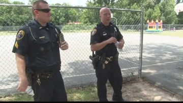 Houston County NAACP brings community and law enforcement together