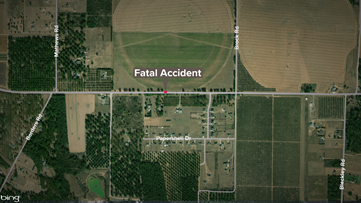 Teen dead, another injured in Peach County wreck