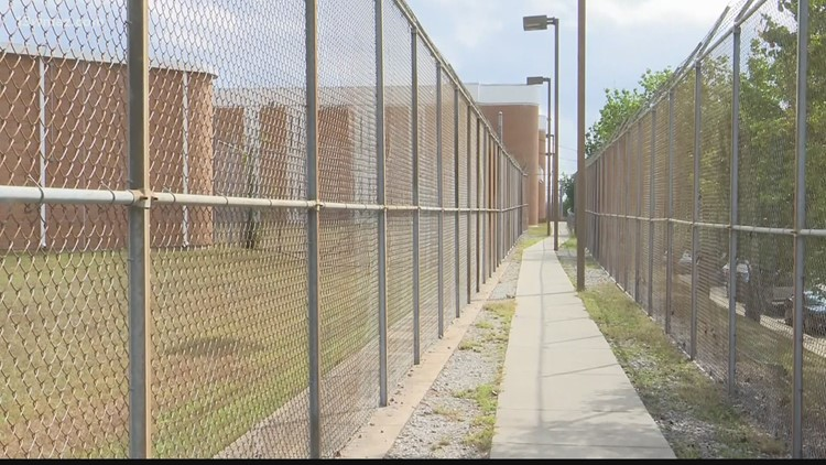 Bibb sheriff insists jail isn't overcrowded, says most inmates shouldn't be out