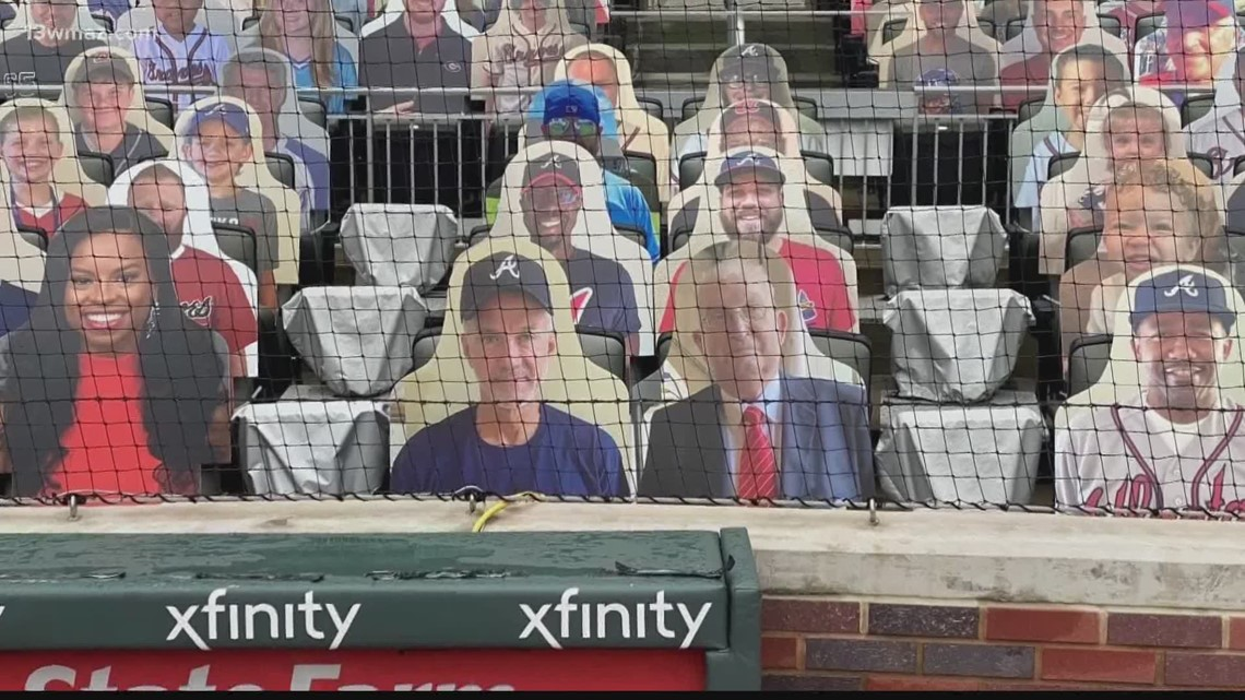 Jeff Battcher shares Atlanta Braves honor with Bobby Pope