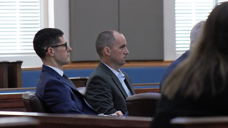 Prosecution, defense agree to send Ryan Duke case back to Georgia Supreme Court