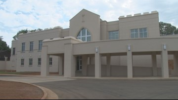 Georgia Military College Prep's new building makes room for growing enrollment