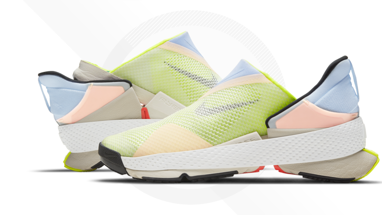 Nike introduces new hands-free shoe