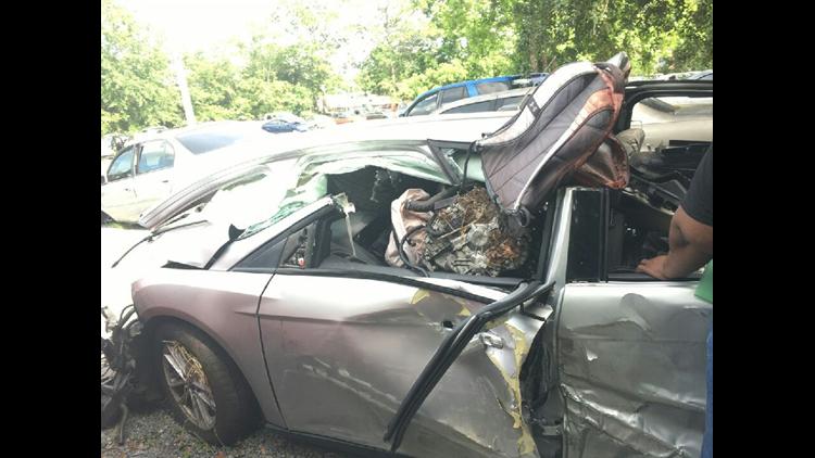 Adrian's Car