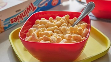 Twinkies for breakfast? Popular golden cake is becoming a cereal