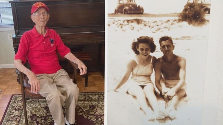 Fernandina WWII veteran celebrates 100th birthday