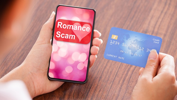 Catfished during COVID-19: Romance scams spiked in 2020