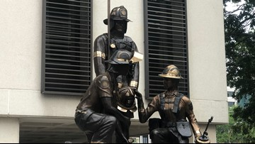 Firefighter cancer bill passes appropriations committee in Florida Senate