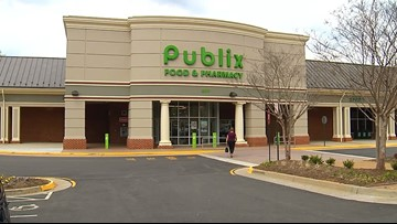 Publix made as much as Nike in 2018