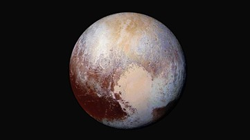 It's been 90 years since Pluto was discovered. People still debate if it's a planet