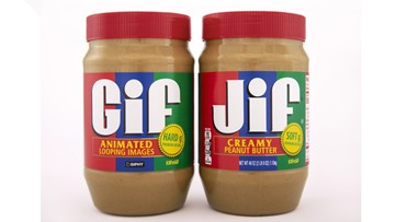 GIF vs. Jif: Peanut butter weighs in on pronunciation debate