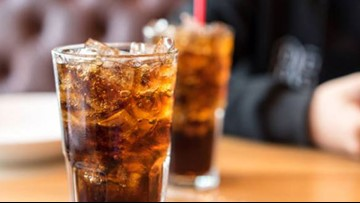 Diet drinks increase your risk of a stroke, study finds