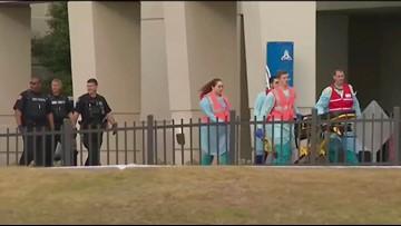 Shooter at Naval Air Station Pensacola was Saudi aviation student, governor says