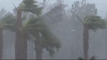 NOAA predicts 4-8 hurricanes this season