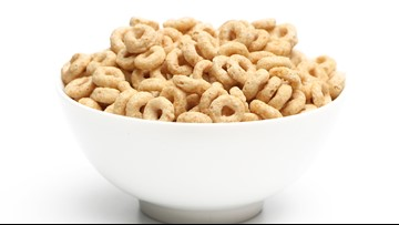 Weedkiller ingredient found in cereal, snack products, report says