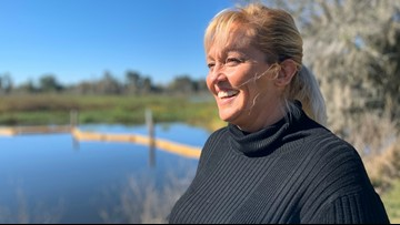 'It brought nothing but disaster': How a grandmother overcame her meth addiction