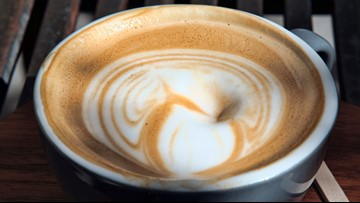 Hot brew or cold brew? Study finds hot coffee has 50 percent more antioxidants
