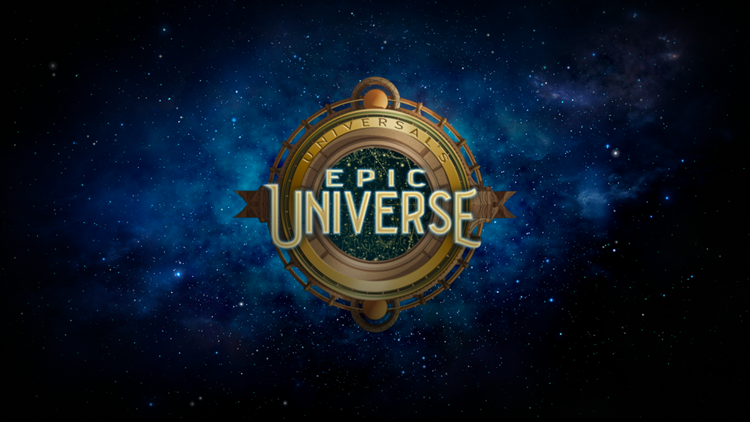 Universal's Epic Universe new theme park Universal Orlando 080119