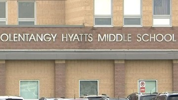 Middle school students accused of putting urine, semen into teachers' food