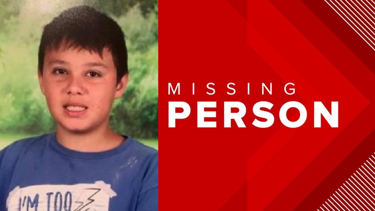 Missing Florida boy found safe