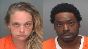 Florida couple abused 6-year-old boy for years, deprived him of food