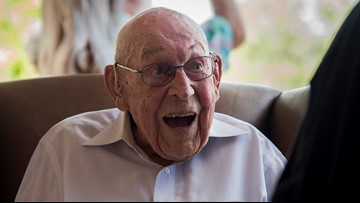 Honoring a legend: The last surviving Doolittle Tokyo Raider dies at 103