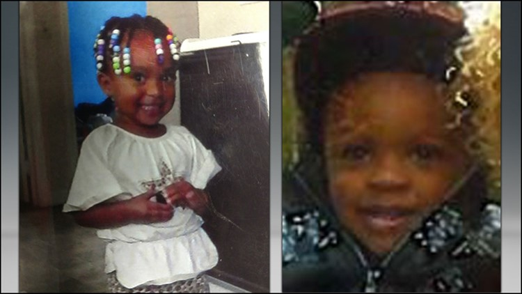 Missing Roanoke children found, Amber Alert canceled