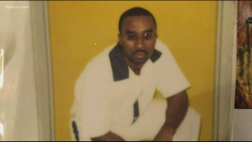 'I want justice for everybody' | Ray Cromartie's brother vows to continue fight to get DNA evidence tested, clear executed inmate's name