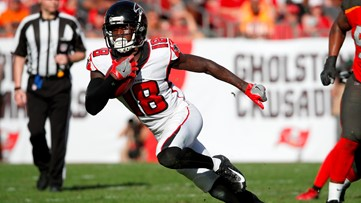 NFL: These five teams will face the Atlanta Falcons during the preseason