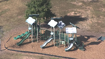 Student's claim she was nearly abducted by armed man on playground 'unfounded,' APS says