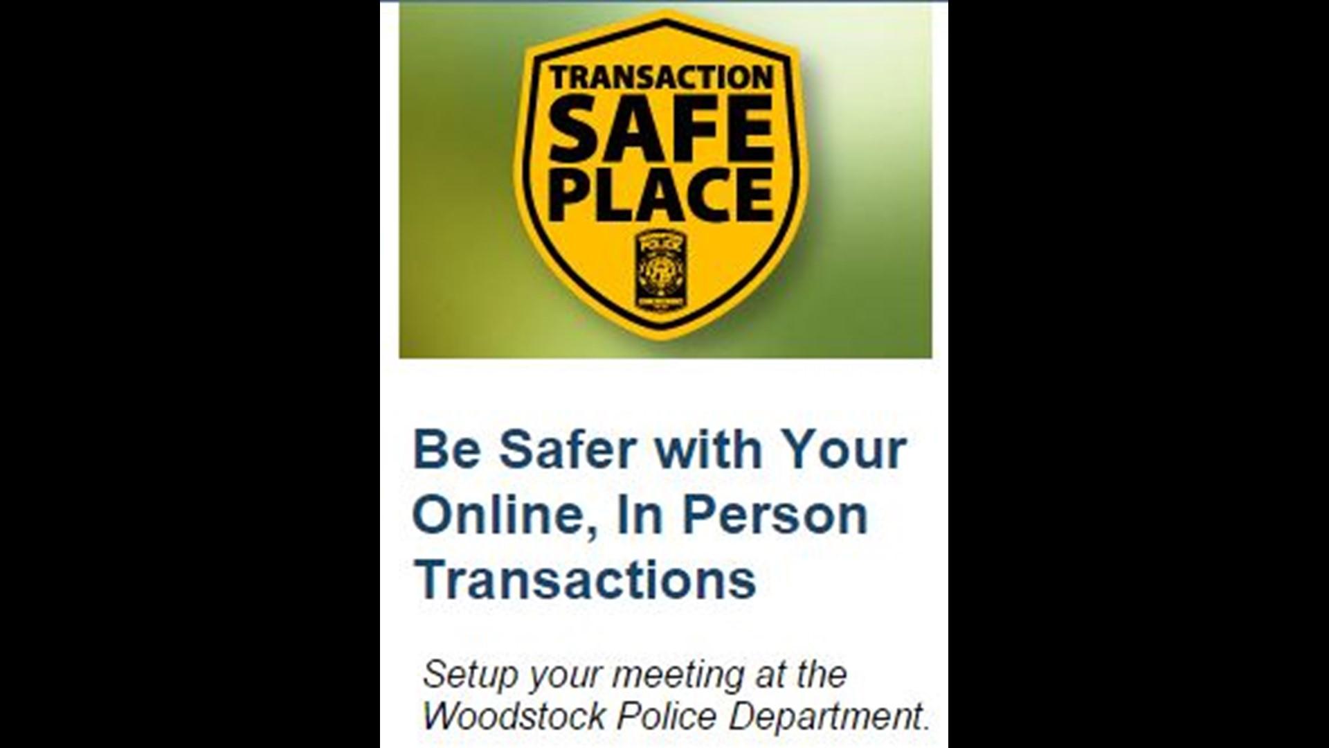 Police Department offers safe haven for Craigslist deals ...