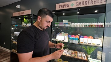 Medicinal marijuana scams could rise in Georgia, Better Business Bureau warns