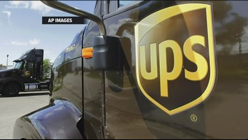 UPS training drivers to spot, report signs of human trafficking